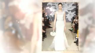 Лучшие свадебные образы весна-лето 2014