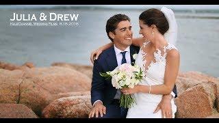 Cape Cod Beach Wedding - Short Film by HaleChannel