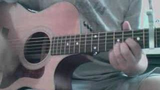This is Me- Demi Lovato ft. Joe Jonas acoustic guitar cover. *Chords in description*