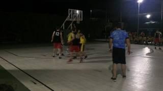 Power Bulls Yıldız - Değişim Pamukspor 3. Periyot - Sporyap