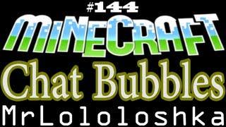 Обзор модов #144 Чат над головой Chat Bubbles