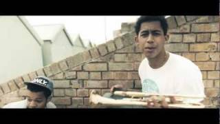 Watch Rizzle Kicks Down With The Trumpets video