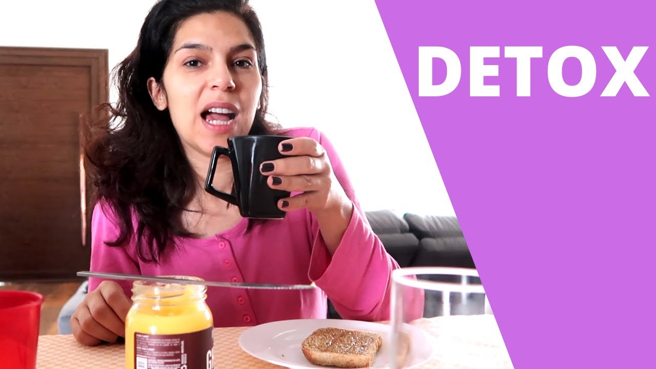 detoxifiere a alcoolului și mișcări intestinale