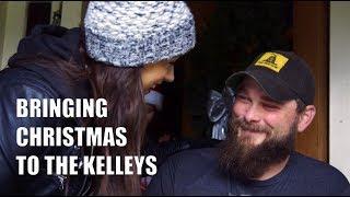 A Veteran's HUGE Christmas Surprise