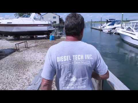 Marine Equipment Video Testimonial for Small Business Funding