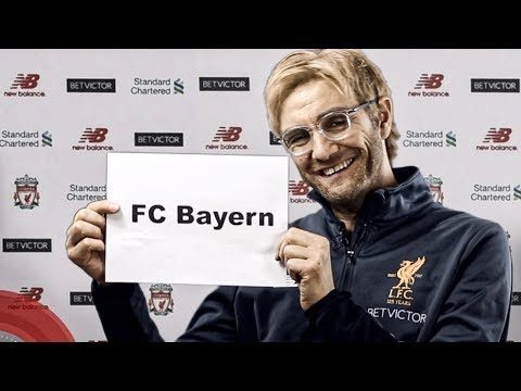 Liverpool wirft ManCity raus-  Klopp lacht über Pep