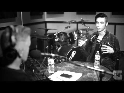 Video Podcast: The Making Of ANDY BIERSACK [3/5]