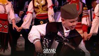 Harmonikas Sumadinac - Moravac - GS 2012/2013 - 03.05.2013. EM 30.