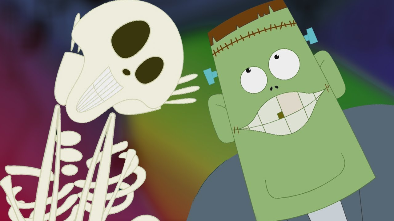ciao il suo halloween canzone di halloween Musica per bambini Children  Rhymes Hello Its Halloween 5ff35c27d399