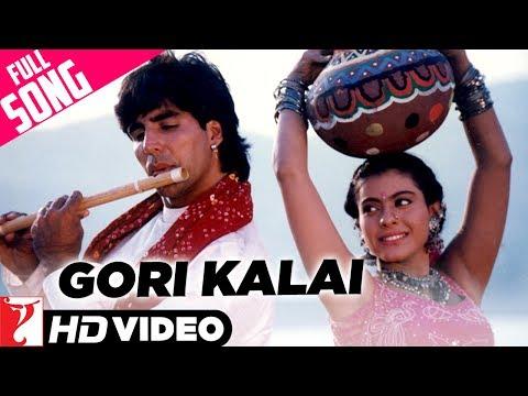 Gori Kalai - Full Song | Yeh Dillagi | Akshay Kumar | Kajol