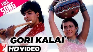Gori Kalai - Full Song - Yeh Dillagi