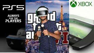 PS5, XBOX 2, GTA 6 RELEASE DATES - E3 2019 SUMMARY(Hindi).