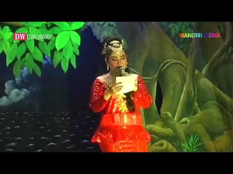Salah Jatuh Cinta  (SJT) VERSI SANDIWARA DWI WARNA VOC Incess Ella Nano Riyanto