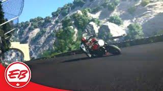 RIDE 3: Ducati Trailer - Milestone R.s.l | EB Games