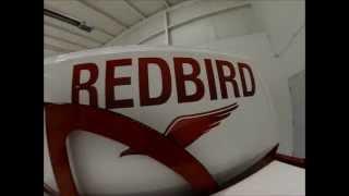 Redbird Mcx Now At Air Associates Of Missouri