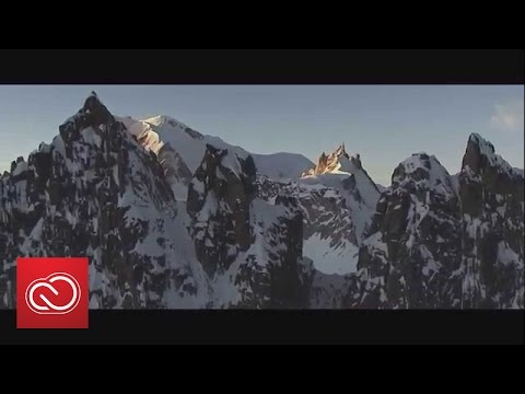 Delivering Event Coverage From Remote Destinations With Creative Cloud | Adobe Creative Cloud