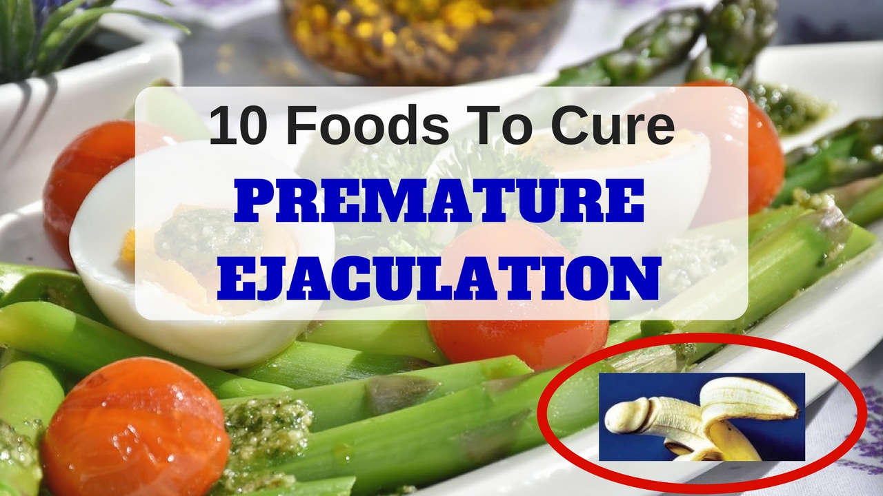 How to reduce premature ejaculation