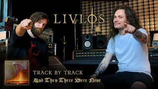 Miniatura do vídeo LIVLØS - And Then There Were None (Track By Track) | Napalm Records