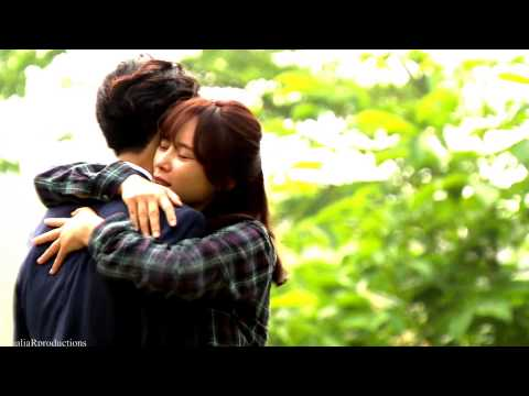 Endless Love | Kwang Chul / In Ae | I come to you in pieces
