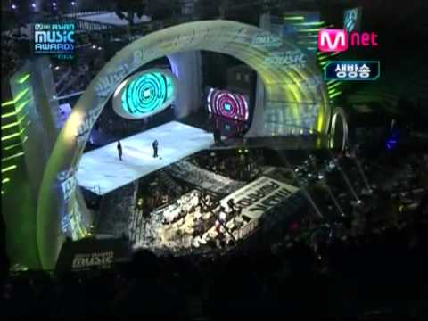 (MAMA)[Part3] 2NE1 - Best Music Video _ Song of the Year (Biggest Award of the Night)