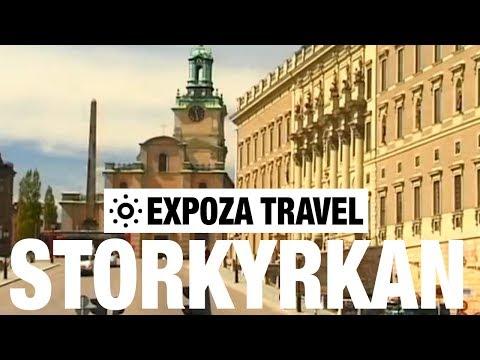 Storkyrkan (Sweden) Vacation Travel Video Guide