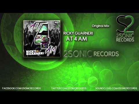 Ricky Guarneri -  At 4 Am (Original Mix)