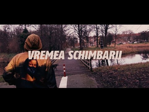 Samurai - Vremea schimbarii feat. Rashid [prod. Criminalle]