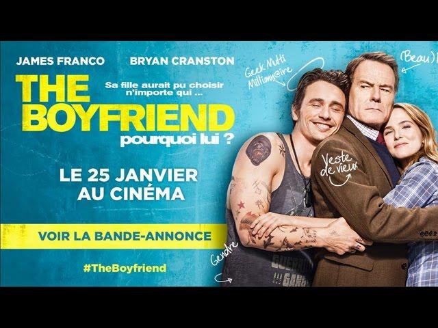 The Boyfriend - Bande annonce 2 [Officielle] VOST HD