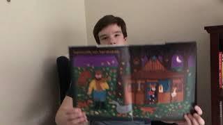 Children's Storytelling- Joseph had a Little Overcoat