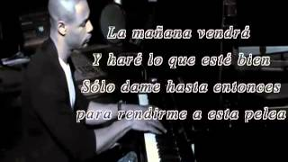 Tank I Can´t Make You Love Me Subtitulos en Español