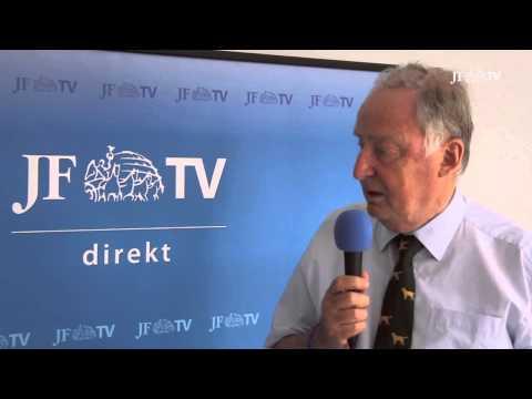 JF-TV: Marcus Schmidt und Alexander Gauland