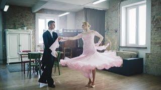 LabieDarbi.lv projekts Nr.172 M. Puniņa un D.Jākobsones dalība sporta deju spēlēs
