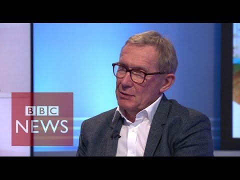What next for Edward Snowden ? BBC News