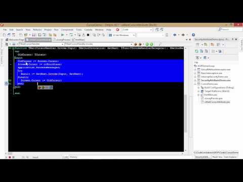Aspect-oriented Programming using DSharp with Nick Hodges