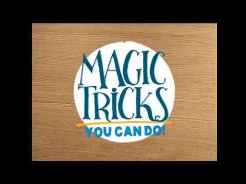 Scoop McCoy Magician - Come Back Coin Magic Trick