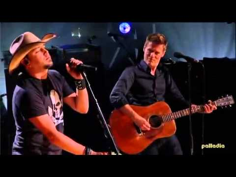 BRYAN ADAMS,JASON ALDEAN-HEAVEN-HD Live Acoustic)   YouTube