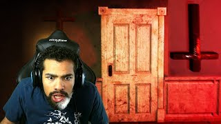 WHAT IS BEHIND THE DEVIL'S DOOR?! | Insomnis