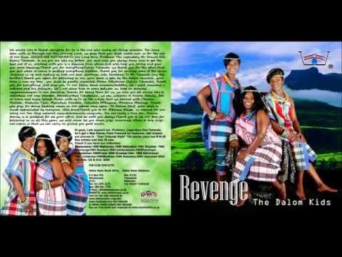 Dalom Kids Revenge- 2011 BABA KA SMPHIWE