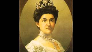Princess Jelena of Montenegro, Queen Elena of Italy