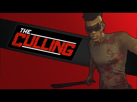 The Culling Games - The Culling Xbox One Gameplay!