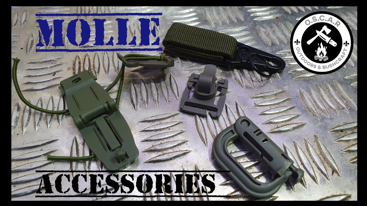 Download MOLLE And PALS Accessories   Genius little designs