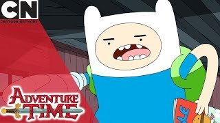 Adventure Time | The Best Joke Ever | Cartoon Network