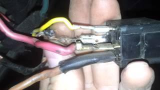 Daewoo Nexia ремонт контактної групи замку запалювання 1.mp4