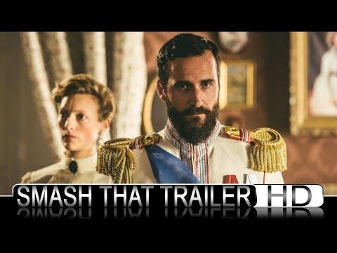 The Last Czars Season 1 Trailer (2019)