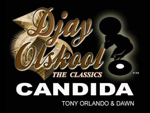 CANDIDA   TONY ORLANDO