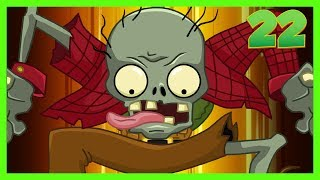 Plants vs Zombies Animated Chapter 22 ☀️ Animation  2018