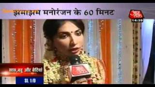 [SBB] 23rd August 2010: Mishal, Mahhi & Mouli (Subulaxmi kills Anna)