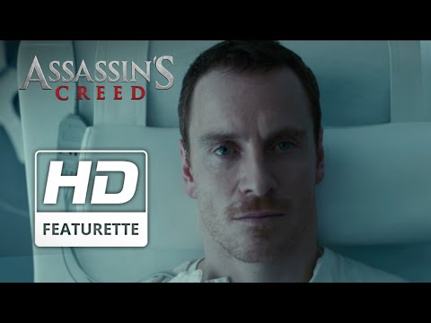 Assassin's Creed | Behind the Scenes | Official HD Featurette 2016
