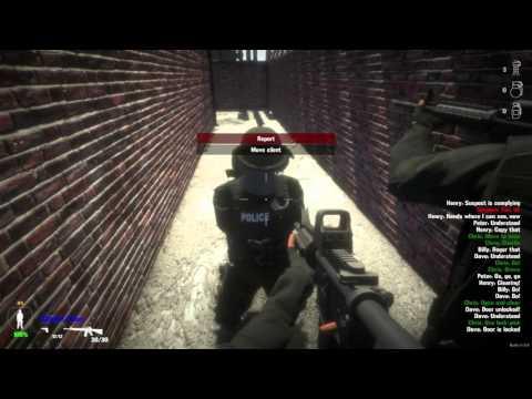 CTU - AI Orders - Gameplay video