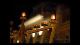 Ханука 2011 в Черновцах(http://chibur-chernivtsi.blogspot.com/ Сайт об истории и жизни еврейской общины города Черновцы, ее прошлом и настоящем, об..., 2012-05-26T12:05:24.000Z)